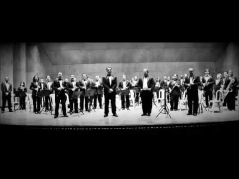 HUMORÍSMO - Pasillo,  Banda Departamental del Valle Del Cauca.