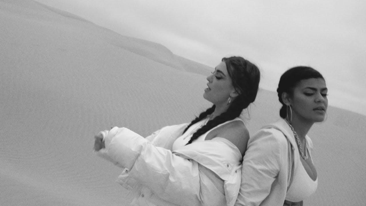 New Video: Toni Romiti | No More feat. Janine