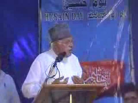 Sunni hon Dr Farooq Abdullah yeh jahalat virsa maen pai hae