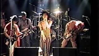 """ラッパーズ""""悲願達成""""ライブ CD発売記念 at 渋谷ラママ 対バン ・マリア..."""