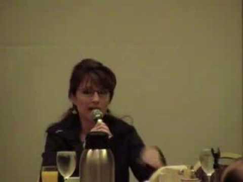 2006 Alaska Conservation Voters Forum Pt. 1