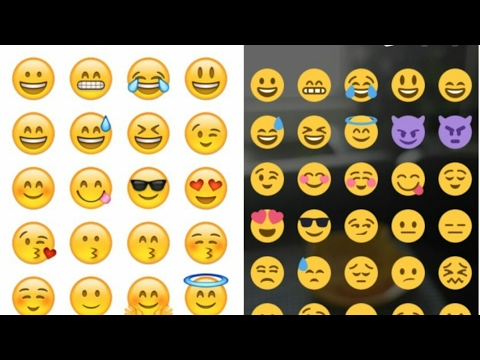 how to get iphone emojis on android without root