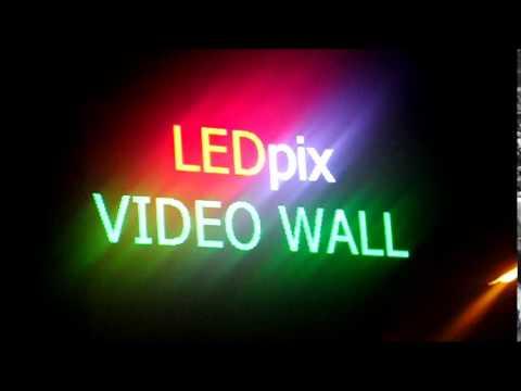 LED Screen India for Video Branding Billboard sports