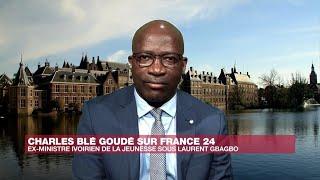 Charles Blé Goudé :