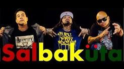 SALBAKUTA - WAG KANG BITTER (VIDEO WITH LYRICS)