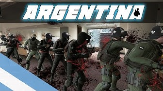 TIPICO SERVER ARGENTINO   Puteadas y Chistes en CS:GO