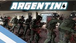 TIPICO SERVER ARGENTINO | Puteadas y Chistes en CS:GO