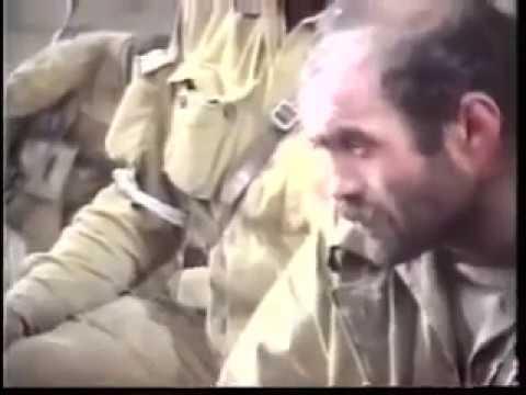 1992г  Взятие Шуши и как азербайджанцы бомбили мирное население