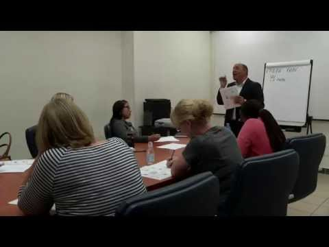 Naples Fleet and Family Support Center Hosts Italian Language Courses
