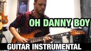 Chris Feener - Oh Danny Boy (For Dad Feener)
