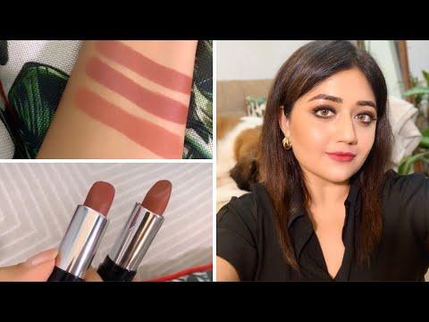 swatches-:-lakme-absolute-matte-revolution-lipstick-|-corallista