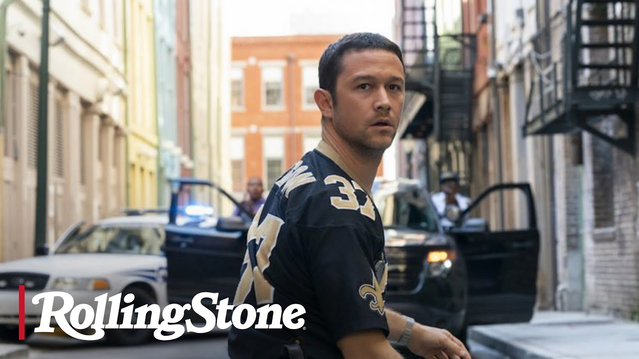 Joseph Gordon-Levitt on Project Power and Playing a Police Officer in 2020 | The Breakdown