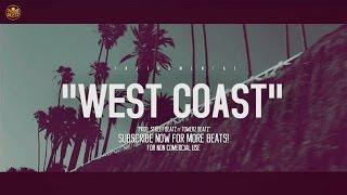 """West Coast"" - Hip Hop Beat Instrumental 2015 (Prod by. Towerz Beatz)"