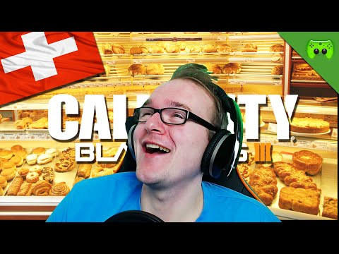 JAY IM SCHLEMMERLAND 🎮 Call of Duty Black Ops 3 #18
