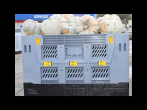 Sturdy Plastic Pallets in Sydney