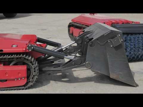 XLP - Innovative Mining Systems