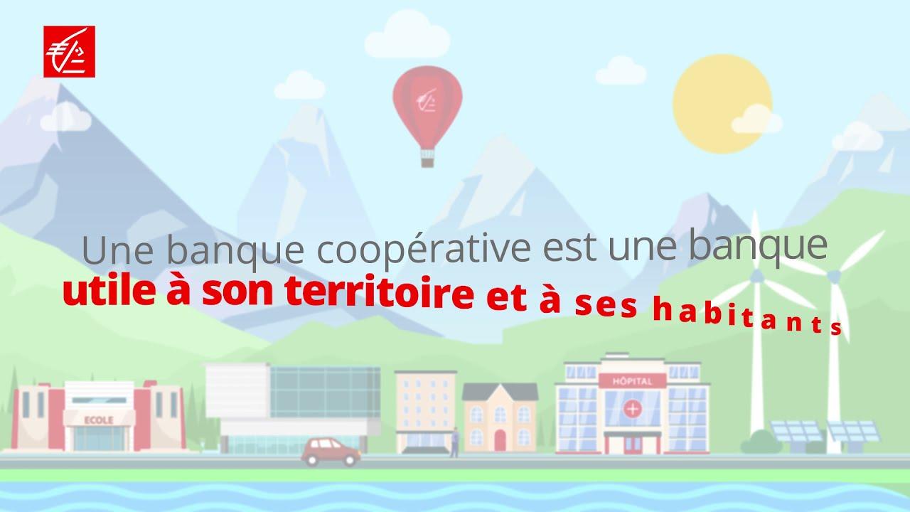 Le modèle coopératif de la Caisse d'Epargne Rhône Alpes