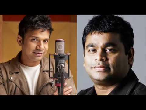 Karthik -Ar Rahman songs |Audio jukebox