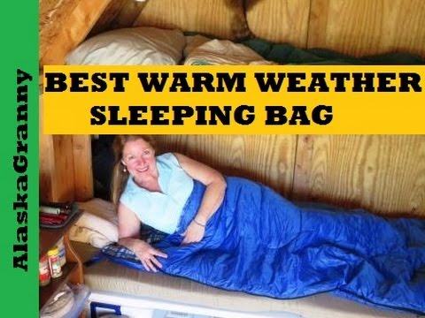 How to Stay Warm in a Sleeping Bag