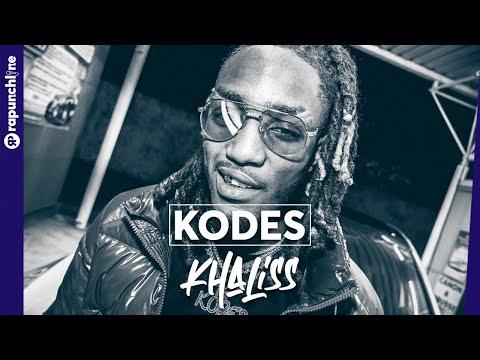 Kodes - Khaliss