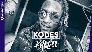 Kodes - Khaliss.mp3