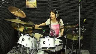 Bomfunk MC's - Freestyler Drum Cover mp3