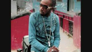 MAVADO FT DI GENIUS - CANT TAKE WE LIFE