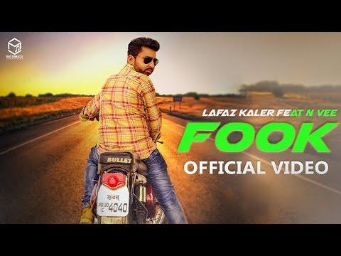 Fook (Official video) Lafaz Kaler Feat Radhika Sharma   New Punjabi Song 2018   Rhythmbox Production