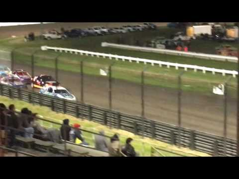 5-3-17 Iowa Southern Speedway Sport Compact Feature