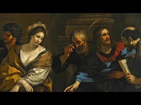 Christ & the Woman taken in Adultery in Scripture, Fathers, and Manuscript HISTORY!
