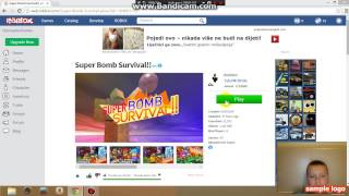 Roblox What happens when a hacker is in the game
