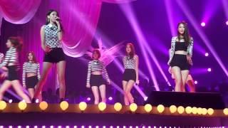 dolls nine muses 나인뮤지스 live kbs open concert