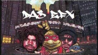 Watch Das Efx Real HipHop video