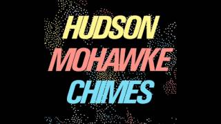 Hudson Mohawke - Chimes NEW MACBOOK AIR COMMERCIAL SONG 2014