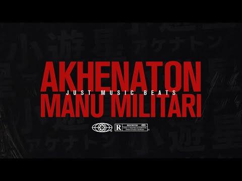 Youtube: JUST MUSIC BEATS x AKHENATON – MANU MILITARI / Vidéo Officielle / 2020