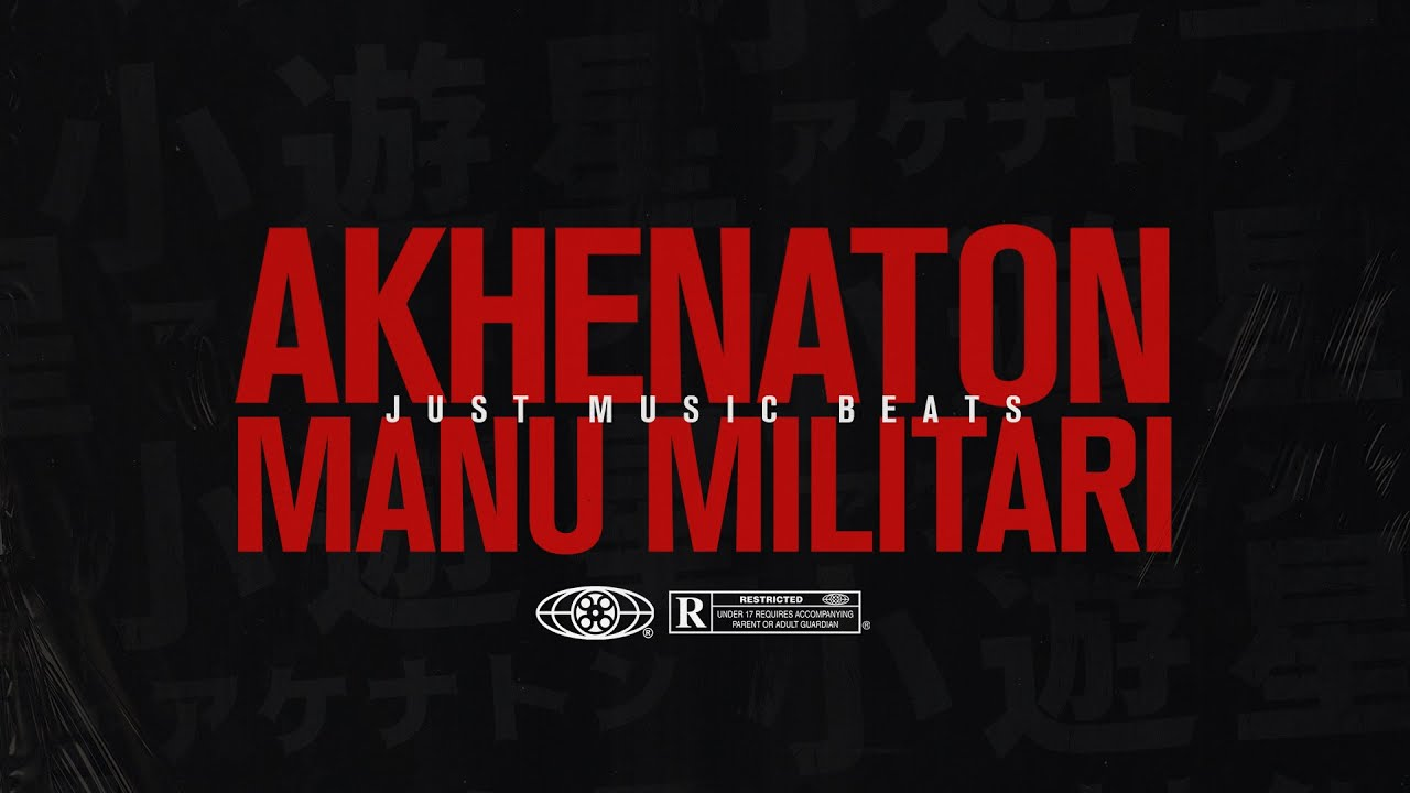 Clip: Manu Militari de Just Music Beats et Akhenaton