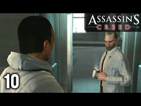 Stephen Plays: Assassin's Creed #10