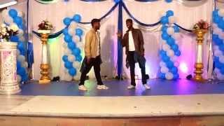 Kanchana 2 | Muni 3 | Sillatta Pillatta ( V.Entertainment Dancers )