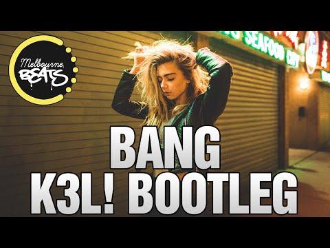 Rye Rye Ft. M.I.A. - Bang (K3L! Bootleg)