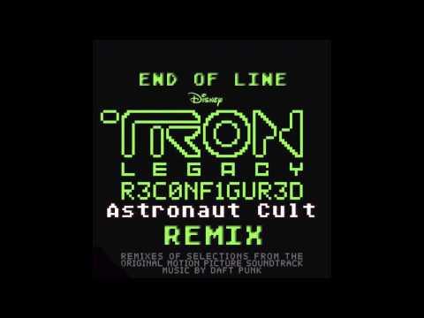 Daft Punk End Of Line Astronaut Cult CLUB Remix