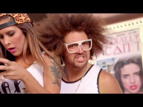 LMFAO Redfoo-New Thang