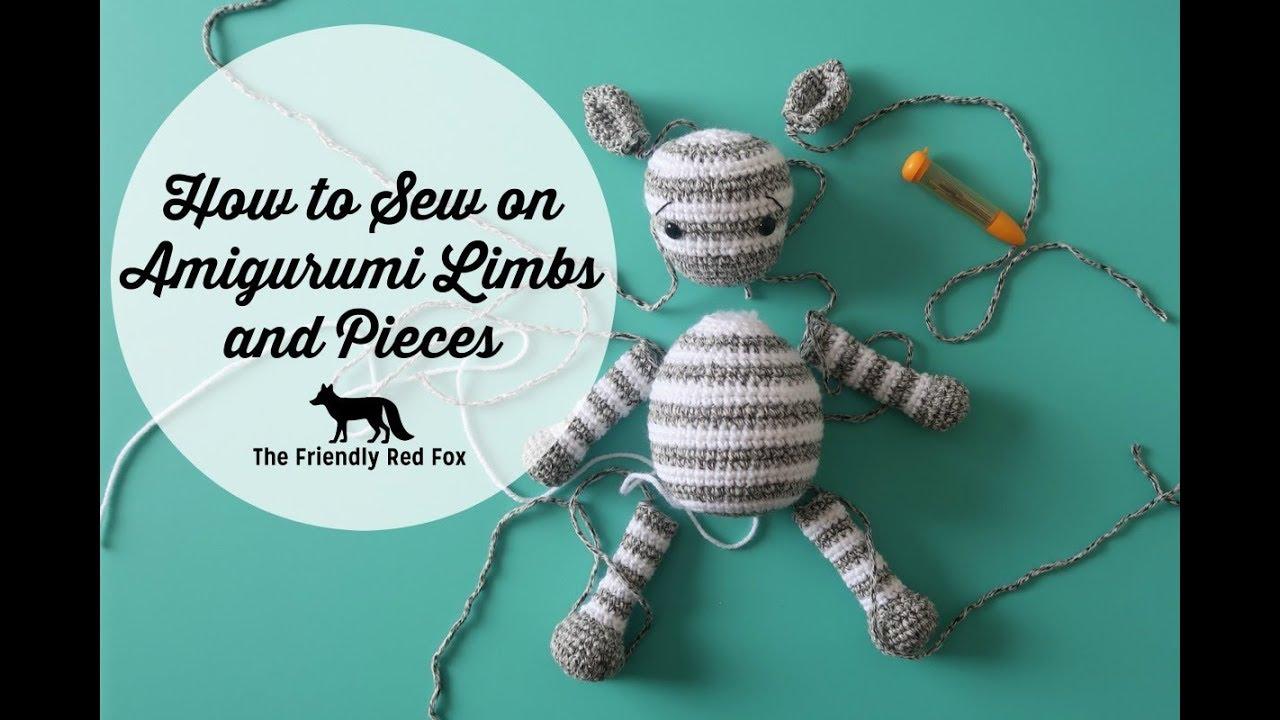Hello Kitty tejida a crochet (amigurumi) Parte 1: cabeza - Crochet ... | 720x1280