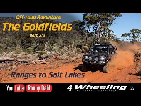 Off-road Adventure The Goldfields 2/3