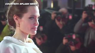 Angelina Jolie Tom Hiddleston on A DATE? Chris Hemsworth Plays MATCHMAKER!