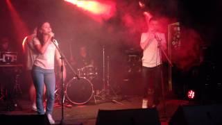 izza Za - Пур Пур ft. Маша К. (live)