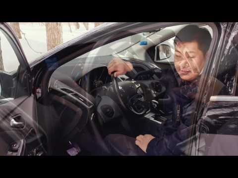 Ford Focus III  /// AutoSound Ivanovo