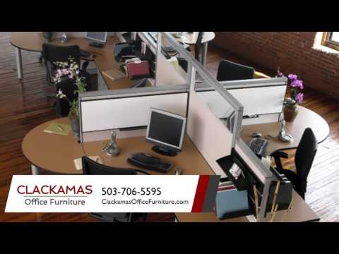 Clackamas Office Furniture | Office Supplies & Equipment In Clackamas