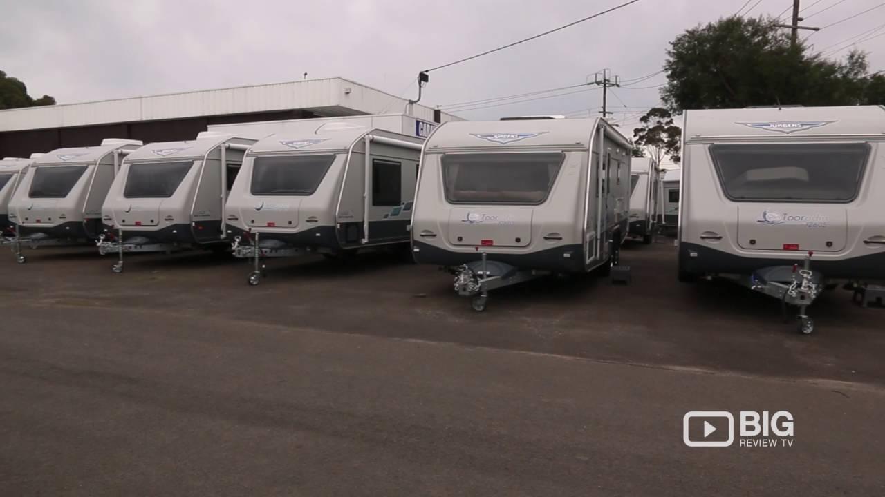 Amazing RVs and Caravans is a Dealer in Melbourne of Caravan and Jurgen
