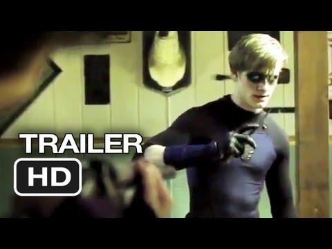 All Superheroes Must Die   1 2013  Jason Trost Movie HD