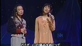 八神純子さんと岩崎宏美さん仲良し二大ボーカリスト コンサート情報はこ...